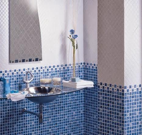 Jabones locos jabones locos de mosaico para tu ba o o for Mosaico para bano precios