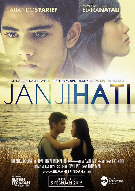 Film Janji Hati 2015 Bioskop