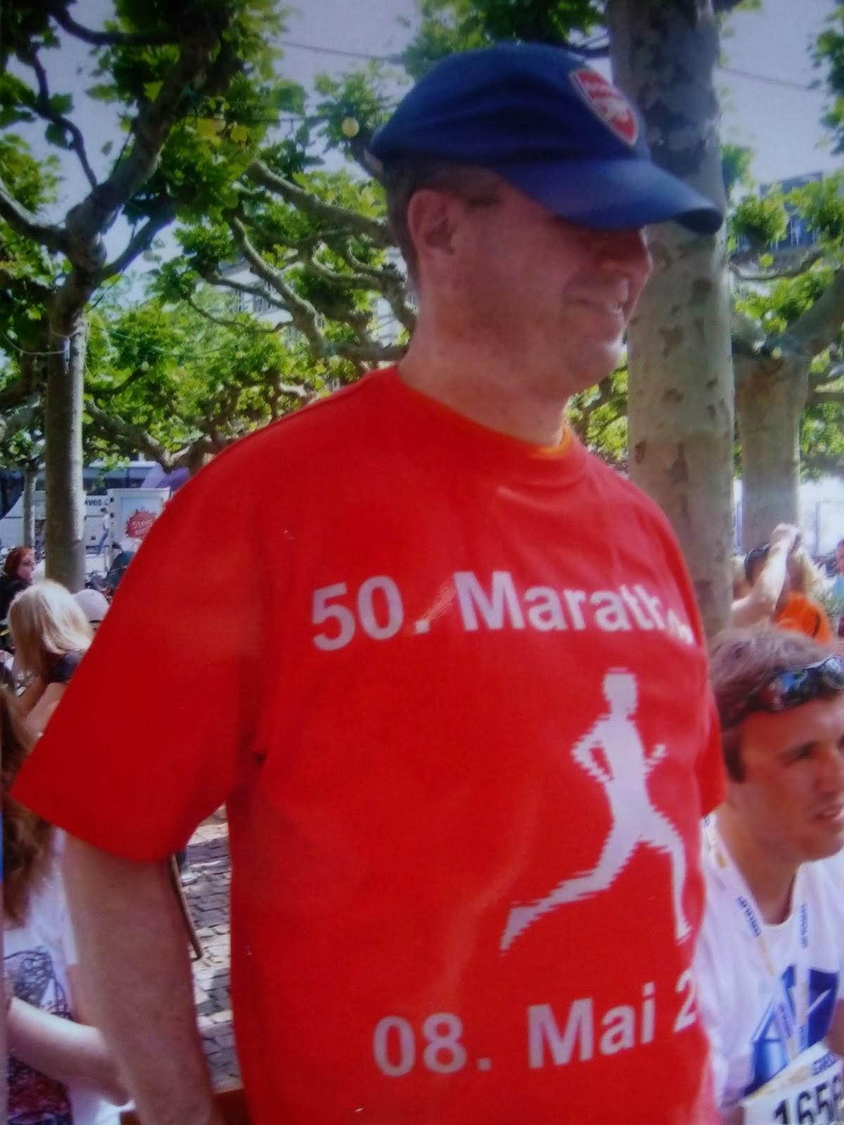 2011 Heinrichs Jubiläums-Marathon
