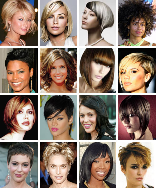Some good hairstyles for women