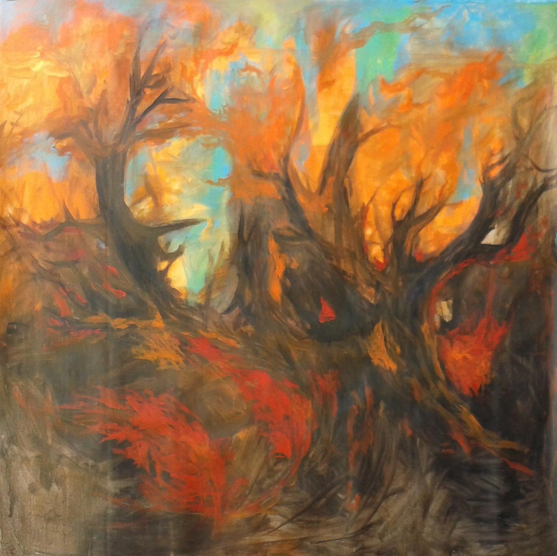 Firing Forest