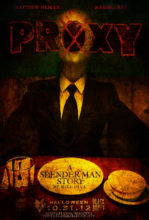Slender Man Stories. proxy, proxies, Slender Man, Slenderman, pria tinggi, tall man no faces, pria berjas, horror, mitos, cerita