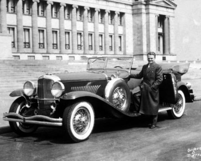Hamilton Classic Car Club