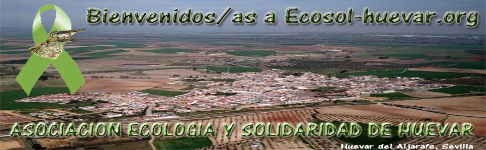 Asociacion Ecología y solidaridad de Huévar
