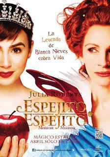 Descargar espejito espejito espa ol latino dvdrip ver for Espejito espejito
