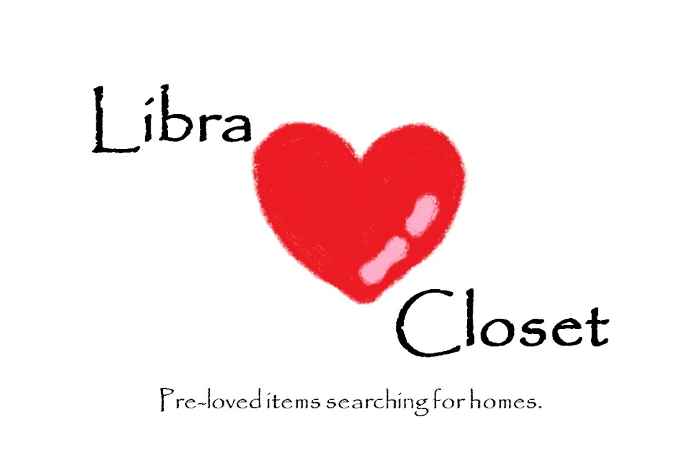 Libra Love Closet