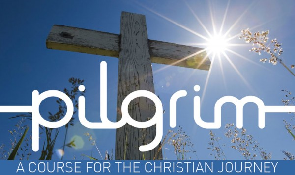 This Lent - the Pilgrim Course