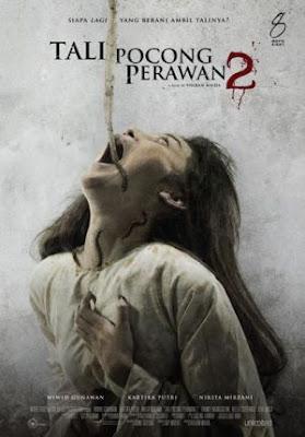 Tali Pocong Perawan 2 film review