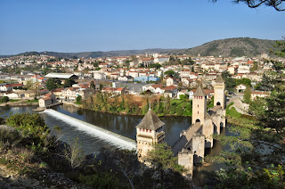 French Village Diaries Special Places in France Cahors school public holidays