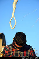 Four executed in Iran, one in public