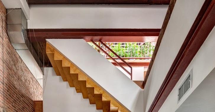 Una casa a due livelli a brooklyn for Idee per l aggiunta a casa su due livelli