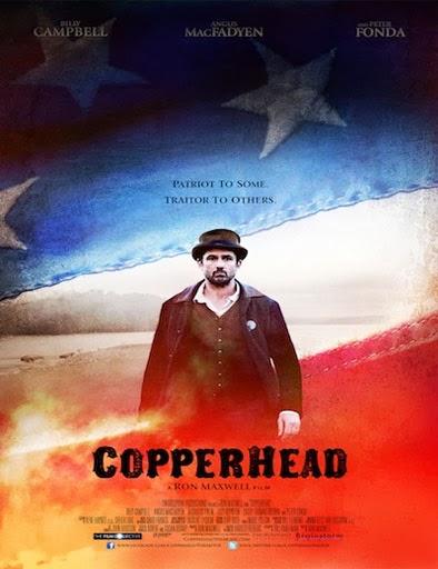 Ver Copperhead Online