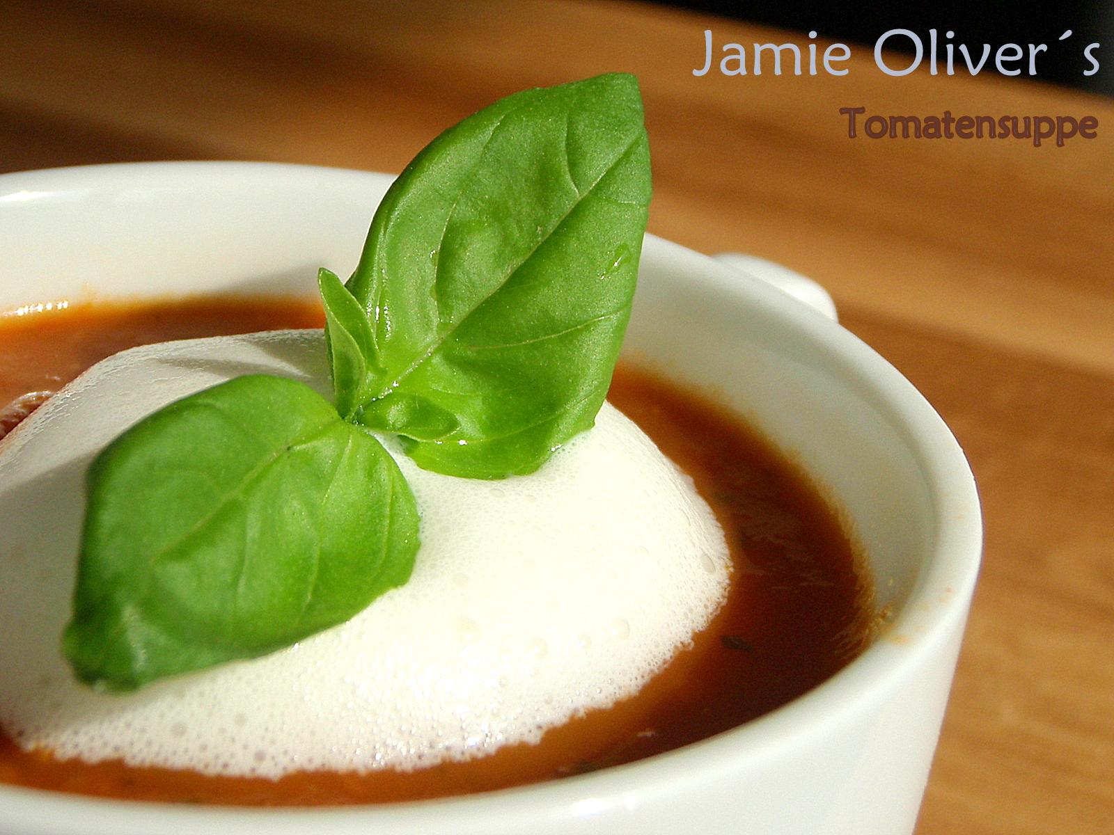 Lisa´s Kochfieber: 30 Minuten Suppe