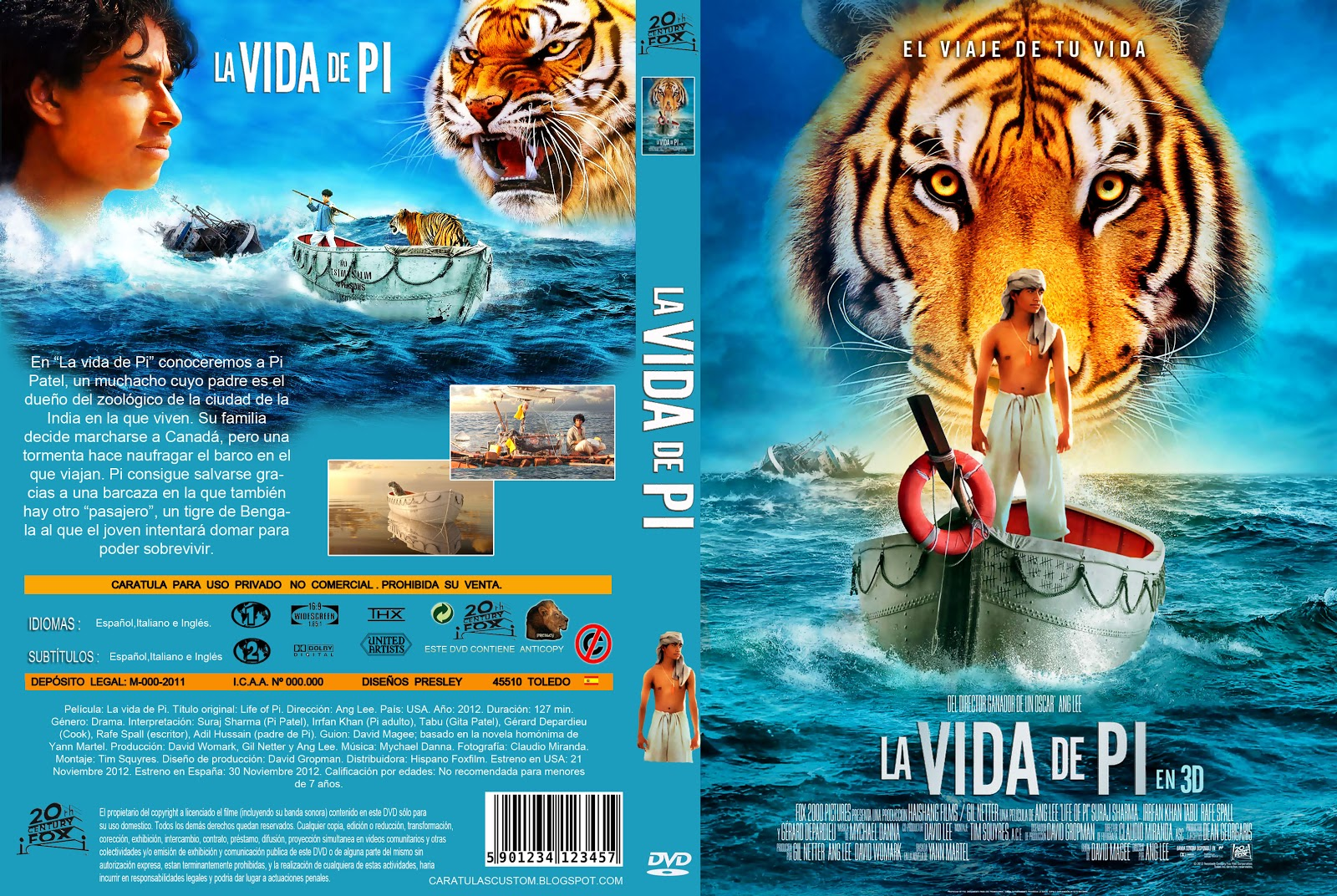 thelifeofpi analysis of amma and appa I also saw a clip where an interviewer said to her that after her oscar nominated lullaby from the life of pi bombay jayashri appa (father) and amma.