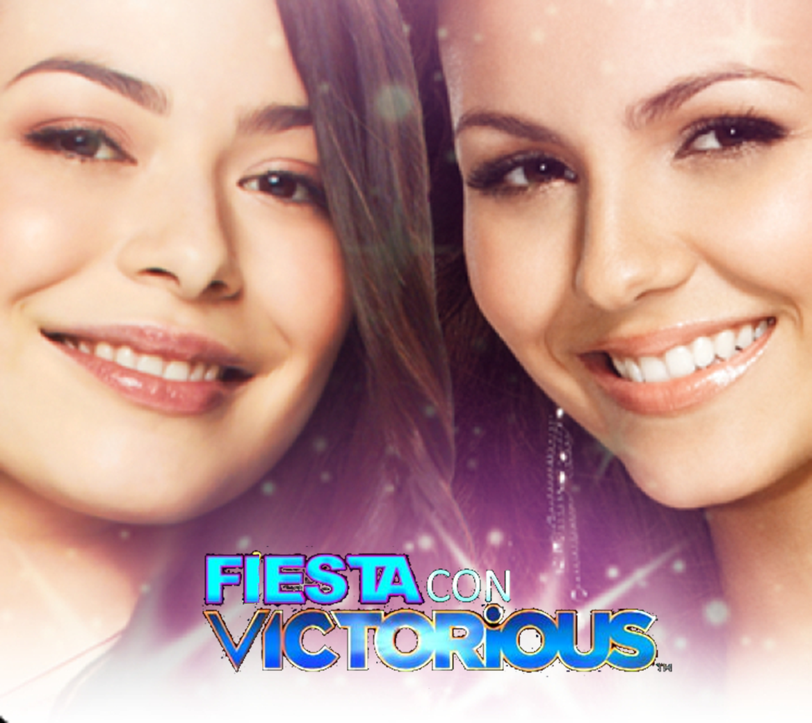 Miss Victorious And Icarly Temzdzp Nude Porn Pictures