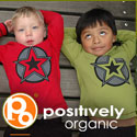Positively Organic- Organic As A Way Of Life