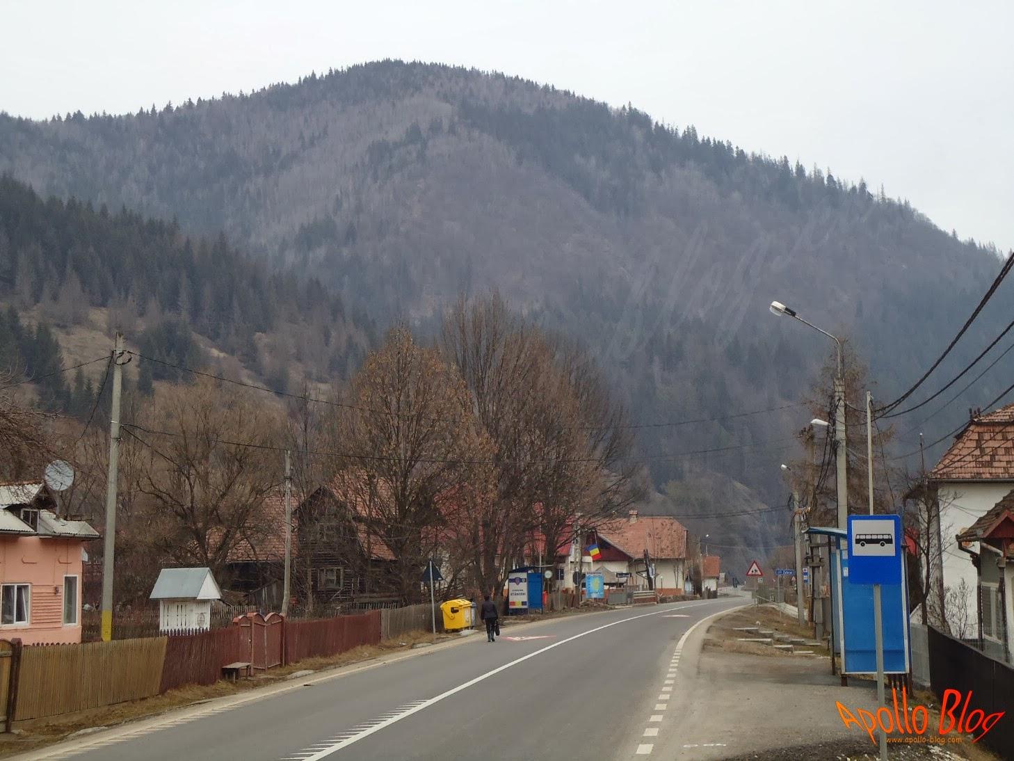 Comuna Stanceni