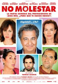No molestar (Une heure de tranquillité) (2014)