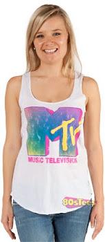 Classic MTV Tank top $26.00