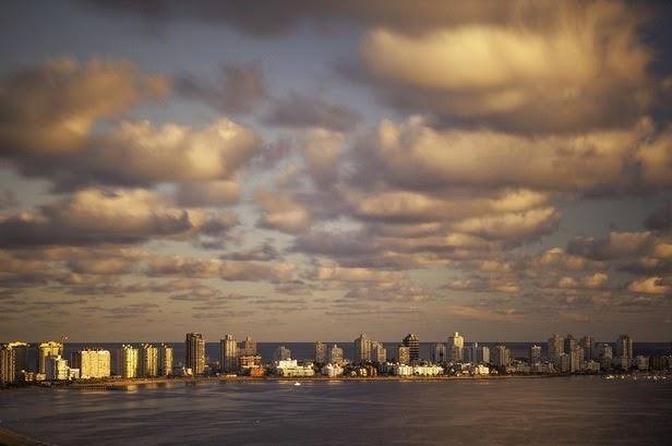 20 destinos turísticos de Latinoamérica - Punta del Este: Uruguay