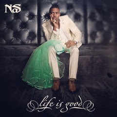 Nas - Give It Up Fast
