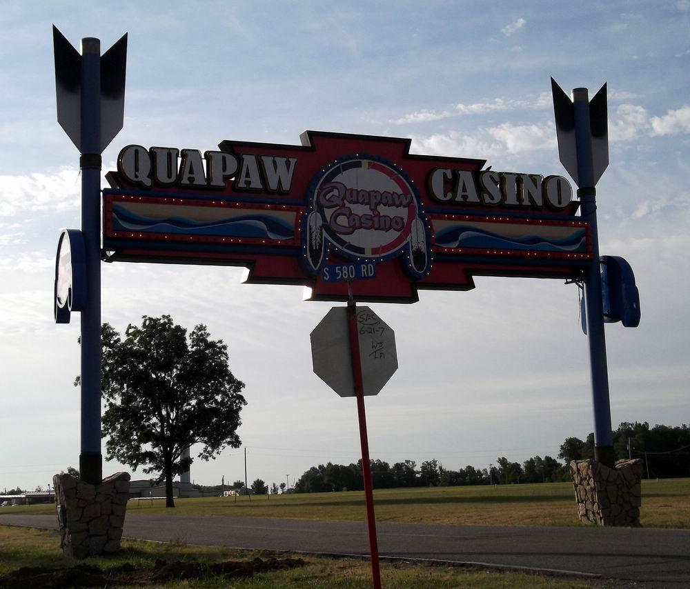 Quapaw casino quapaw ok