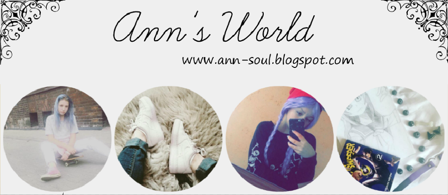 Ann's World