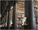 Library Trinity College-Dublin