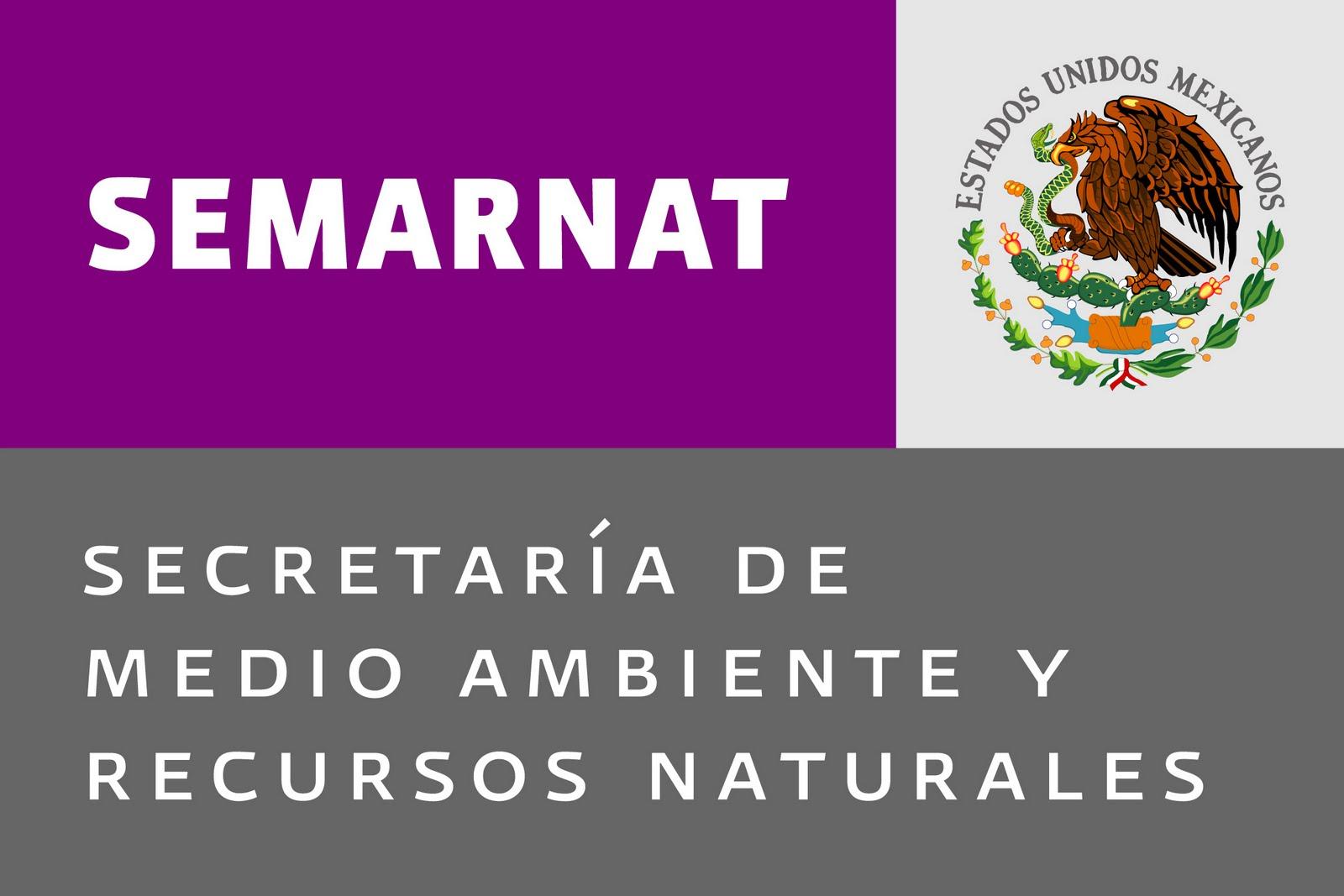 SECRETARIA DE MEDIO AMBIENTE Y RECURSOS NATURALES (SEMARNAT)