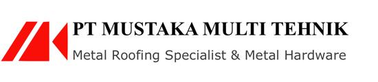 PT Mustaka Multi Tehnik | Kontraktor Kubah Masjid | Metal Roofing | Metal Hardware