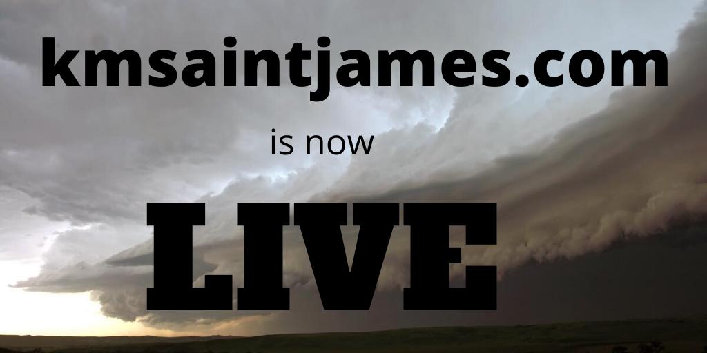 kmsaintjames.com