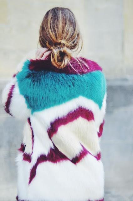 abrigos de pelo