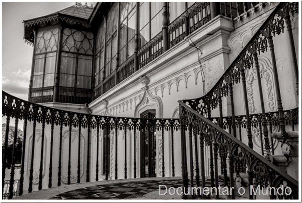 Casa-Estúdio Carlos Relvas; Golegã