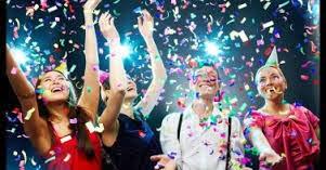 Fiestas, fin de año... para celebrar hasta el amanecer