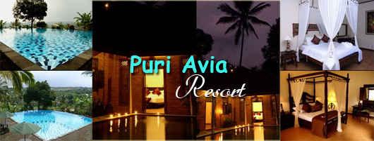 Puri Avia Hotel