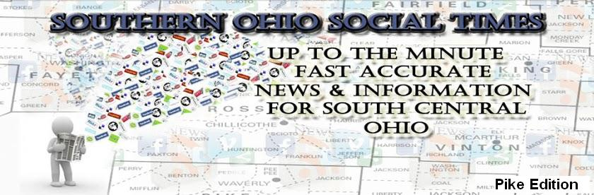 Southern Ohio Social Times Pike Edition