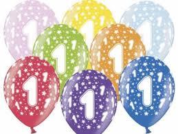 Urodzinowe Candy U Anioła :)