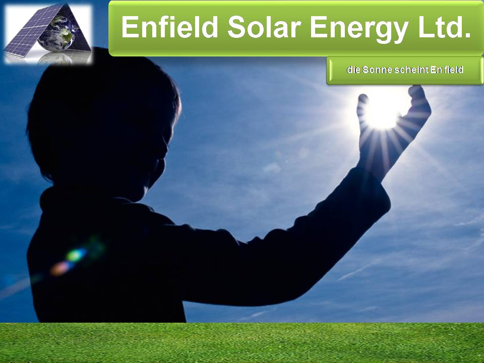 Enfield Solar Energy Limited