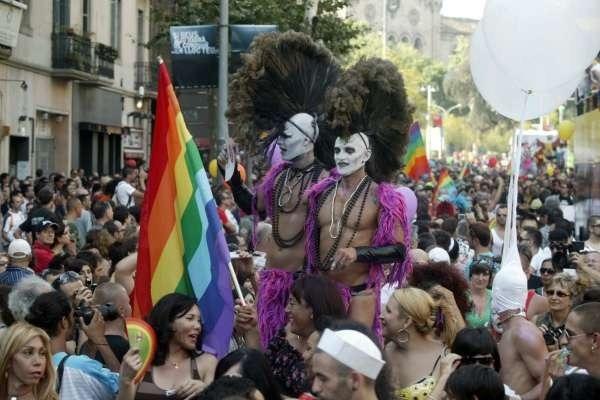 El informal segorbino madrid es elegida capital del for Lesbianas en la oficina