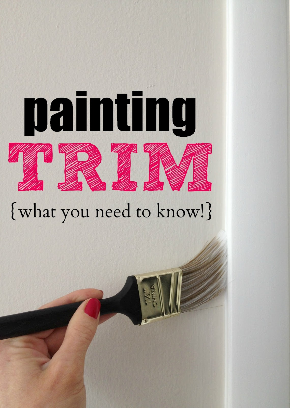 How to calculate how much paint you need for exterior - Exterior trim painting tips image ...