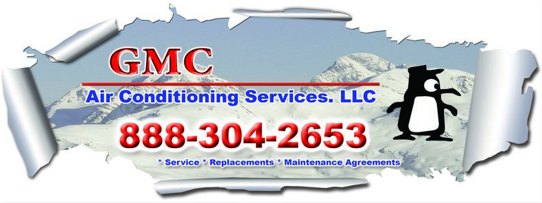 GMC AC Services