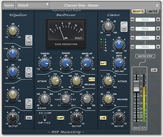 Auria Recording Software