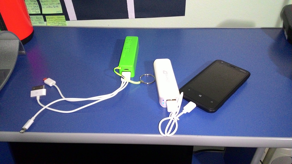 carregador portatil power bank avanco tecnologia