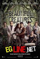 مشاهدة فيلم Beautiful Creatures