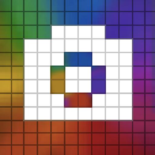 Download Aplikasi PixelScope untuk iOS Edit Foto Gaya 8bit Gratis