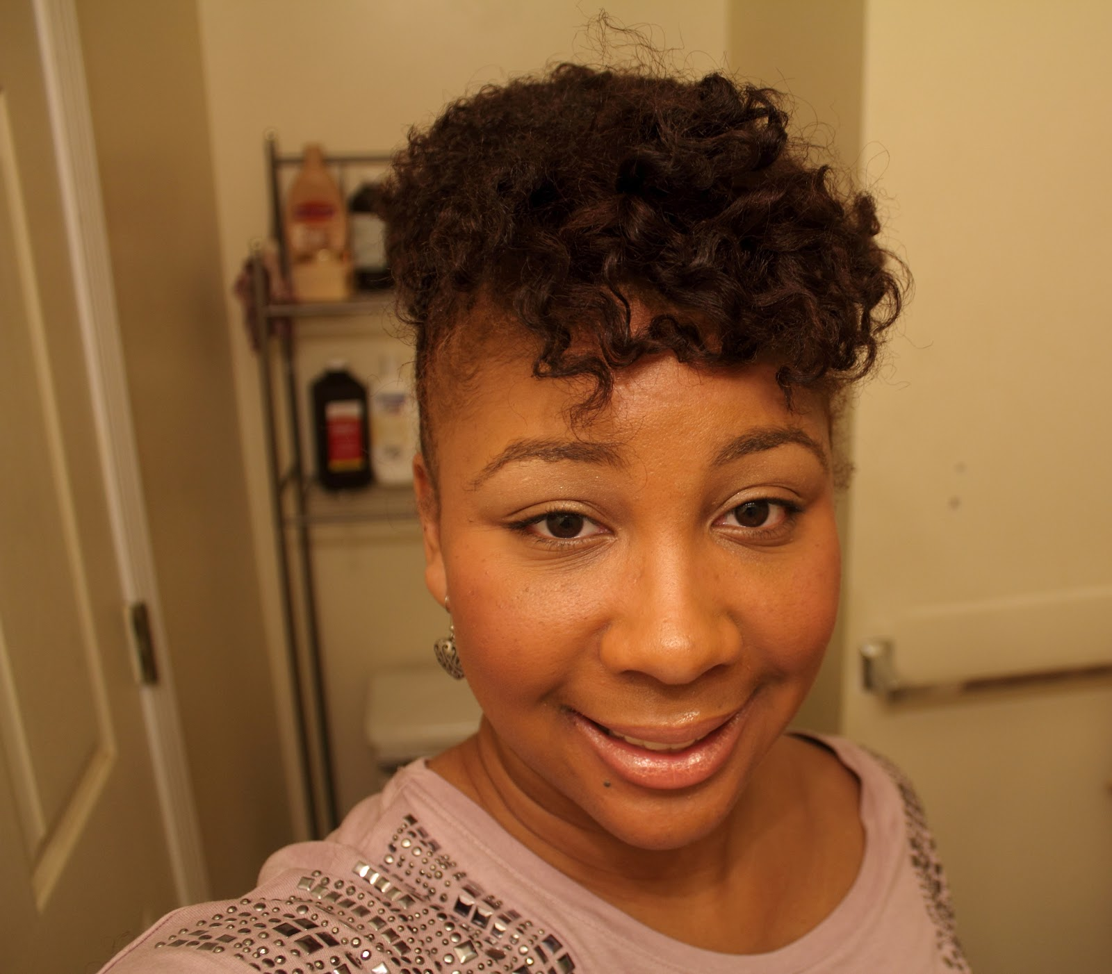 curly updo natural hair style.JPG