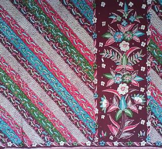 Sukma Abdi: Batik Jawa Barat (Berbagai Jenis Batik Asal Jawa Barat)