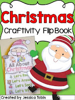 https://www.teacherspayteachers.com/Product/Christmas-Flip-Book-2224516