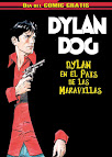 Cómic gratis de Dylan Dog