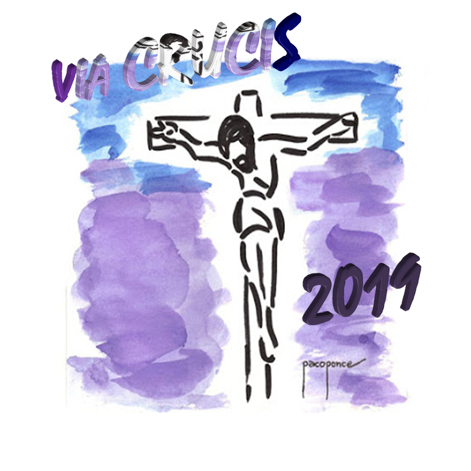VIA CRUCIS 2019
